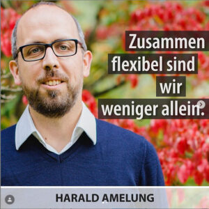 Harald Amelung coworking space