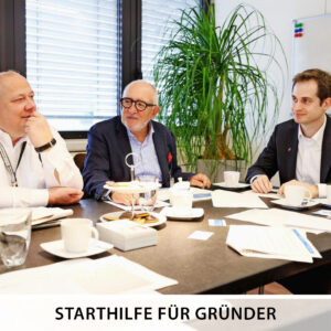 Kreiszeitung: Starthilfe für Unternehmensgründer
