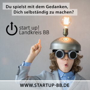 startup BB Gründen im Landkreis Böblingen