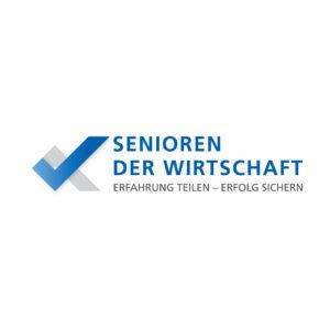 Logo der Senioren der Wirtschaft