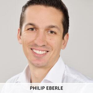 IHK Bezirkskammer Böblingen, Philip Eberle