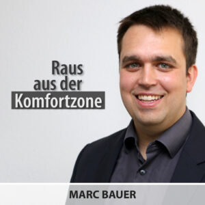 Marc Bauer Living Mainframe