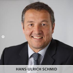Softwarezentrum Böblingen/Sindelfingen e.V., Hans-Ulrich Schmid
