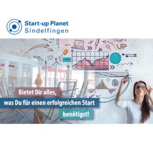 Startup Planet Sindelfingen