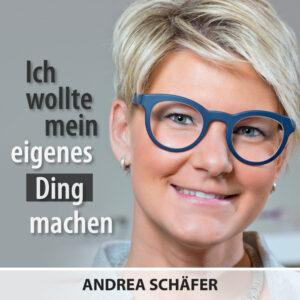 Schäfer Optik Leonberg: Andrea Schaefer