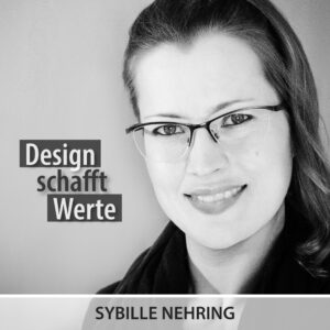 Sybille Nehring strategisches Design shine/und/sign