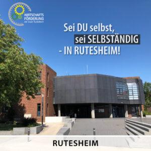 Rutesheim Wirtschaftsförderung