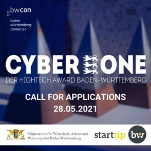 Cyber One Award